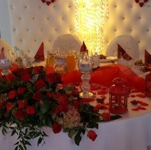 dekoracje czerwone 12