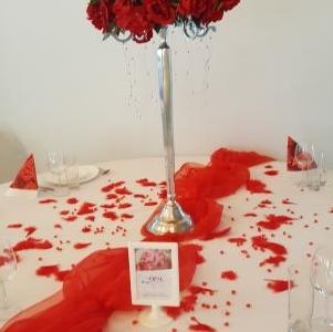dekoracje czerwone 13