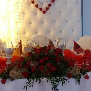dekoracje czerwone 17