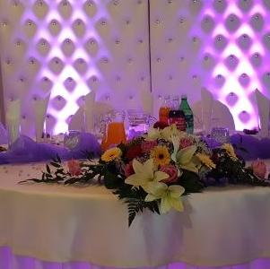 dekoracje fioletowe 17