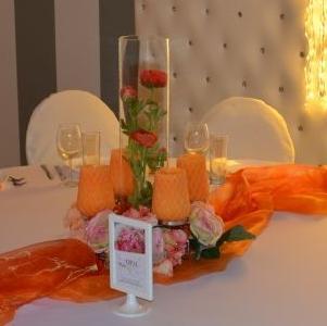 dekoracje pomaranczowe 01