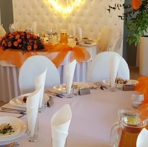 dekoracje pomaranczowe 04