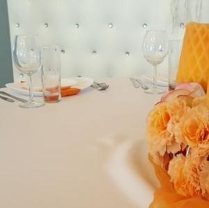 dekoracje pomaranczowe 06