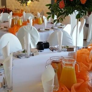 dekoracje pomaranczowe 07