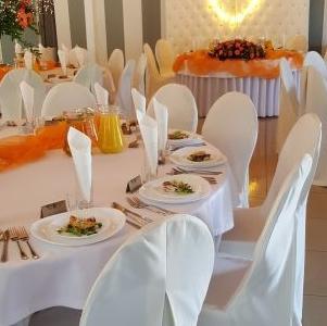 dekoracje pomaranczowe 08
