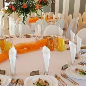 dekoracje pomaranczowe 09